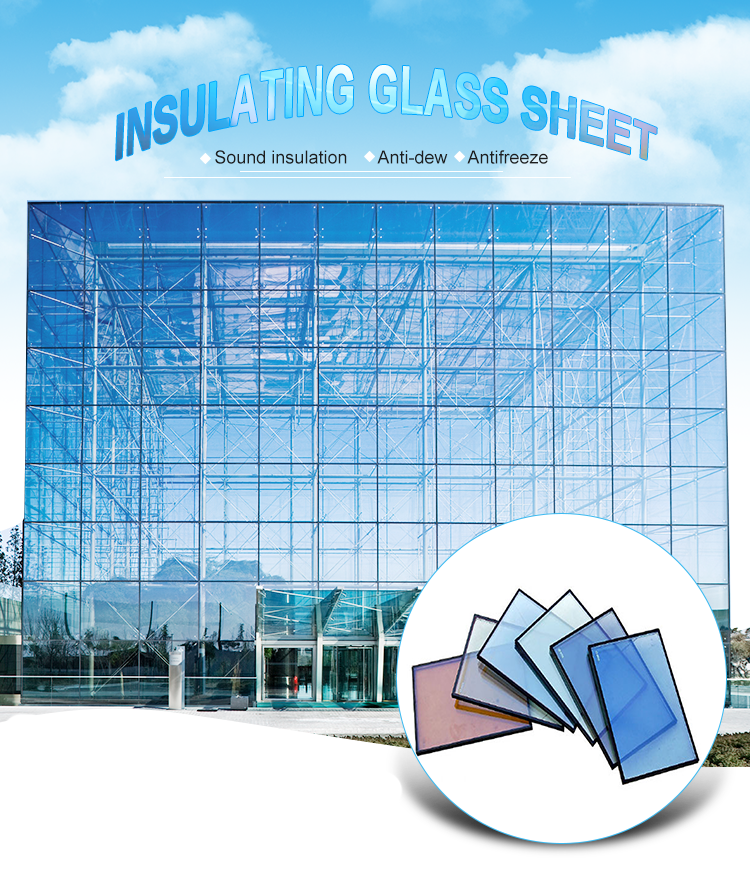 Insulated Window Glass Replacement