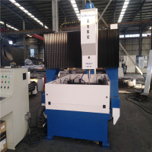 CNC Water cooling Steel Boiler Drilling Machine