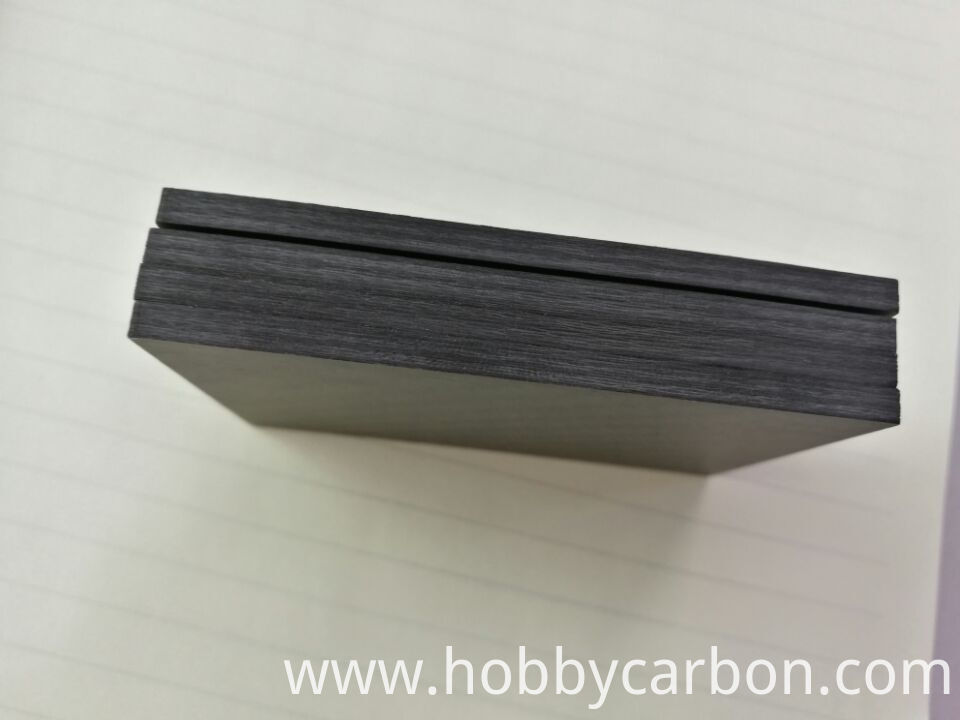 All Layers Carbon Fiber Sheets