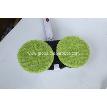 Mop and Bucket Glass Cleaning Machine