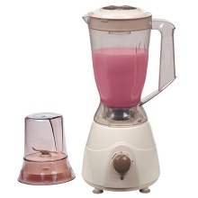 Best Price on for China Plastic Jar Food Blenders,Plastic Jar Blenders,Blender Food Processor Supplier Good High speed kitchen fruit juicer food blenders export to Indonesia Factory