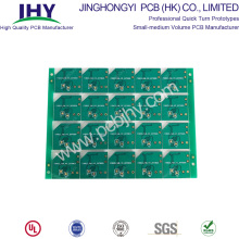 "PriceList for for PCB Sample 6 Layer Quick Turn PCB ENIG 1u"" 1.6mm export to France Manufacturer"