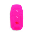 Silicone Ford Remote Car Key Cover Protector