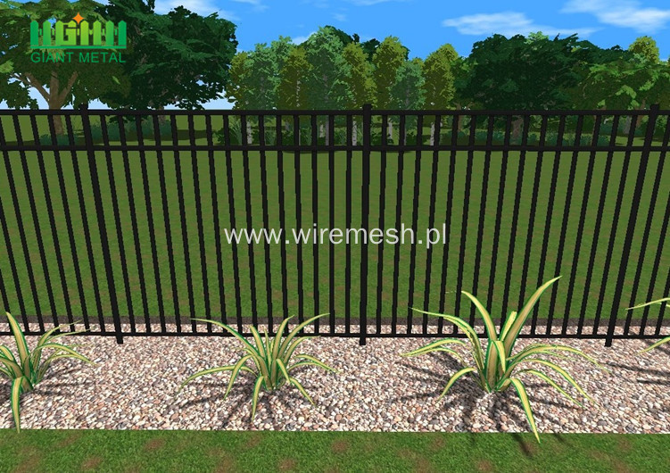 Factory Direct Canada Fencing Temporary Fence