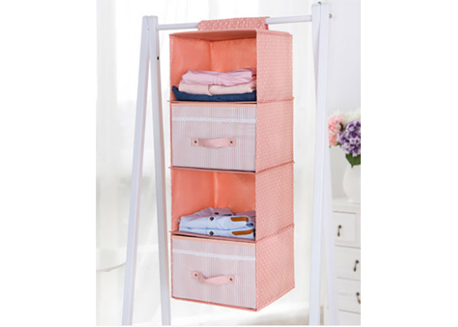 Foldable Storage Box