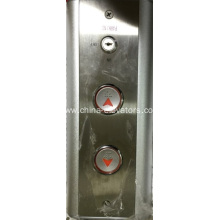 Hyundai Elevator LOP Landing Operation Panel