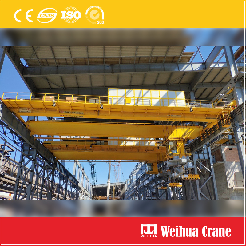 Metallurgy Industry Overhead Crane