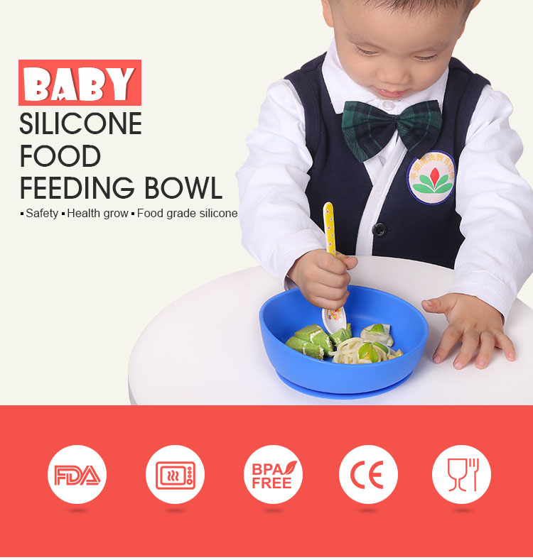 suction silicone placemat