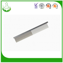 Good Quality for Pet Grooming Professional puppy grooming pet dog dual comb supply to Poland Manufacturer