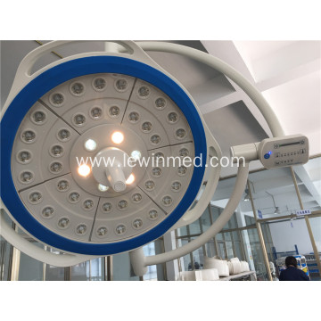 hospital ceiling led operating lamp