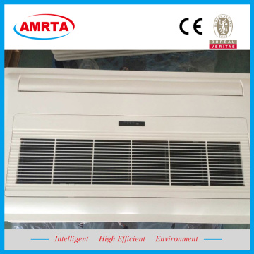 EC DC Commercial Chilled Water Cassette Fan Coil