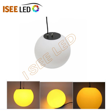Addressable Digital RGB Magic LED Ball Lights