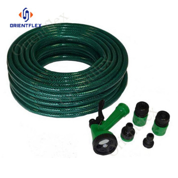 100 foot garden water discharge hose