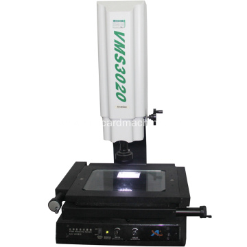High Precision Smart Card Measurement Projector