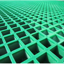 Glass Fiber Reinforced Plastic Grille Plate