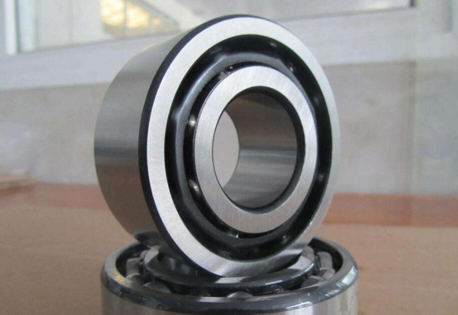 Angular Contact Bearing Installation