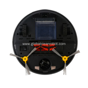 Automatic WIFI Controlled Smart Vacuum Cleaning Robot