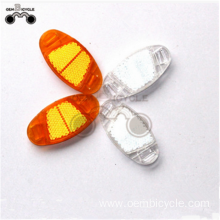 High quality hot selling promotional bike reflector for sale