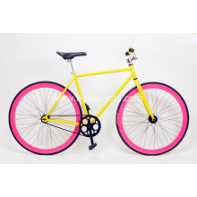 700C Fixed Gear Bike Men 52CM Frame