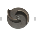 Investment Casting Pump Impeller
