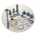 K17111 Bolt and nut, Hardware kit for hopper drive