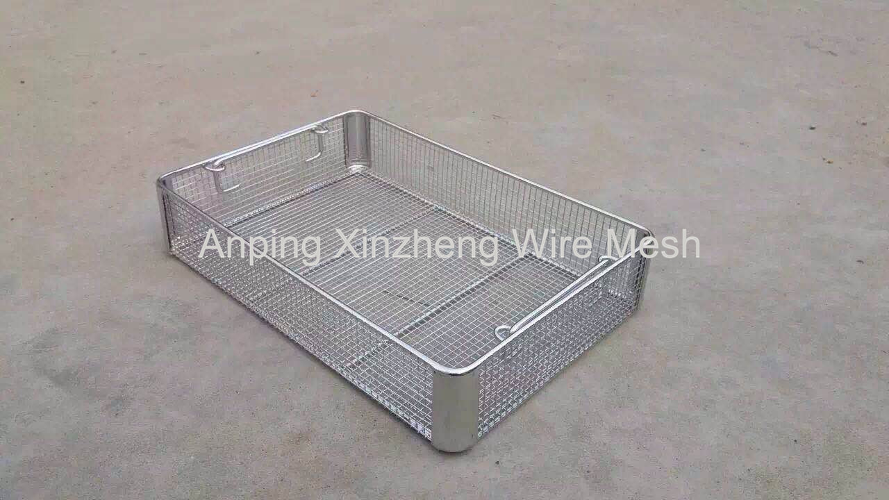 Storage Wire Baskets