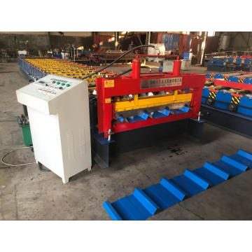 High Cost Performance Roof Tile Roll Forming Machine
