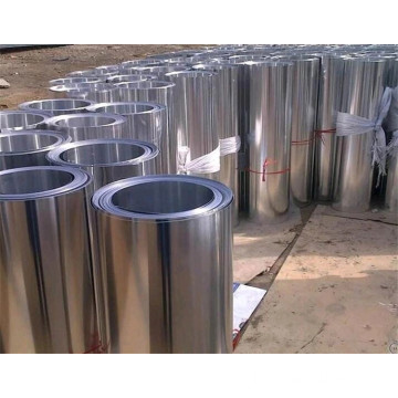 0.48 mm thickness of insulating aluminium coil