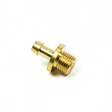 CNC  Brass Turning Parts for Industry Machine