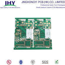 "Factory Price for High TG Printed Circuit Board 4 Layer TG170 ENIG 1u"" High TG PCB supply to Indonesia Suppliers"