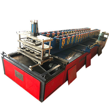 Big square plate equipment roll forming equipment