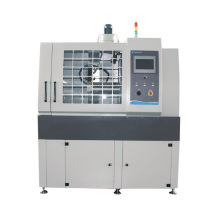 Iqiege-600 Automatic Metallographic Cutting Machine
