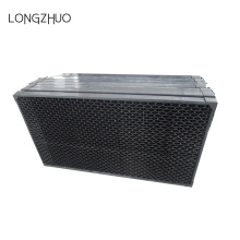 Cooling Tower Air Intake Louvers