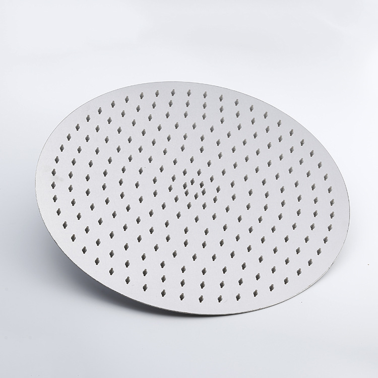 High Pressure Shower Head With Bracket