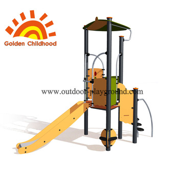 Multifunction sport theme commercial children outdoor