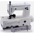 High Speed Double Chainstitch Glove Sewing Machine with Cutting Device