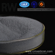 High purity 500 degree centigrade heat resistant concrete used micro silica fume admixture price