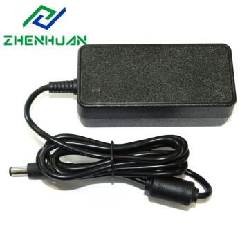 24V1A 24W Uniwersalny laptop AC do DC Adapter