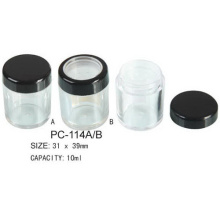 Bottom price for Loose Powder Container Loose Powder Container PC-114 export to Guatemala Manufacturer