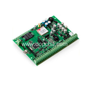 Fast Prototyping Printed Circuit Board Services