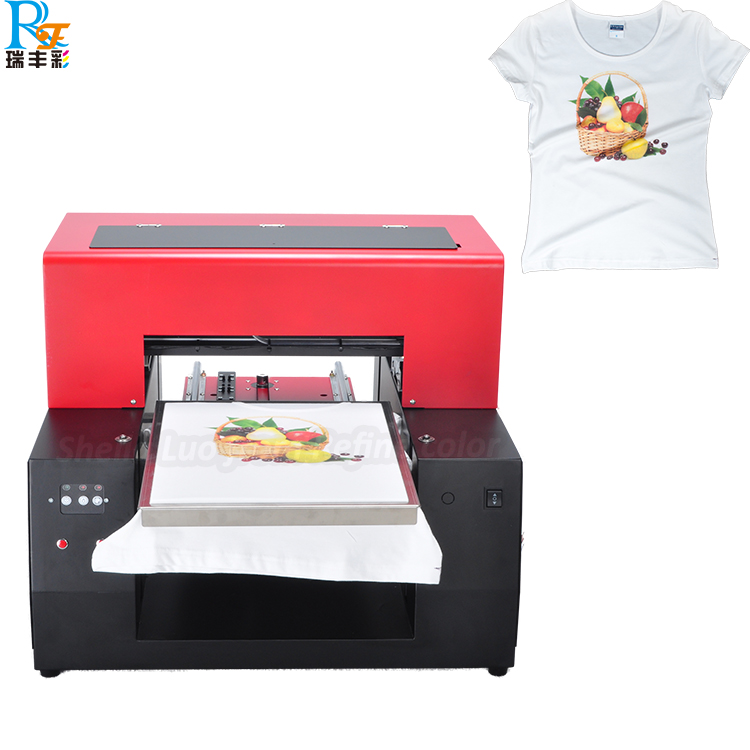 A3 Format Tshirt Printer for Sale