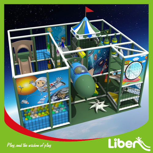 Baby infant child indoor amusement playground
