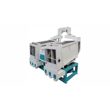 PS Series Double Body Paddy separator