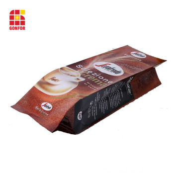 Side Gusset Pouch Coffee Packaging bags
