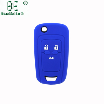 2018 Silicone Chevrolet Aveo Key Cover For Cars