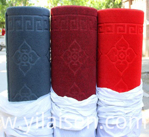 Polyester Embossed Mat 069