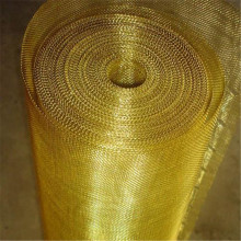 Brass Copper Wire Mesh filter disc