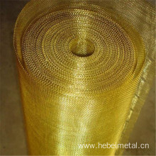 Copper Woven Wire Mesh Cloth for Filtering