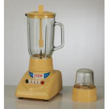 Glass jar electric blender machine for home use