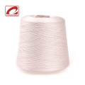 Consinee economical silk cotton blend yarn
